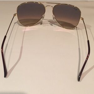 Ray-Ban Accessories - Ray-Ban Aviator Sunglasses - 58mm